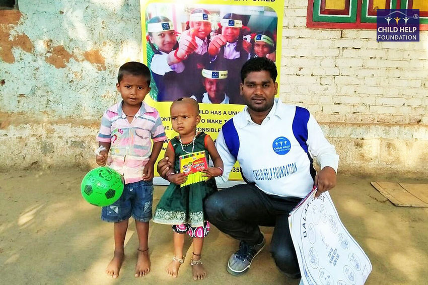 Child Help Foundation distributed toys and stationery to children in 10 anganwadis at Jawhar. Also, multivitamins tablets were provided to pregnant women and lactic mothers. Volunteer with Child Help Foundation - Children Mother NGO Polio Toys Non-profit Organization Stationery