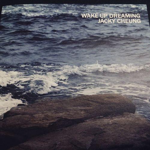 醒著作夢 Jackycheung Wakeup Dreaming 歌神 張學友 哥聽的不是音樂 哥聽的是一位傳奇