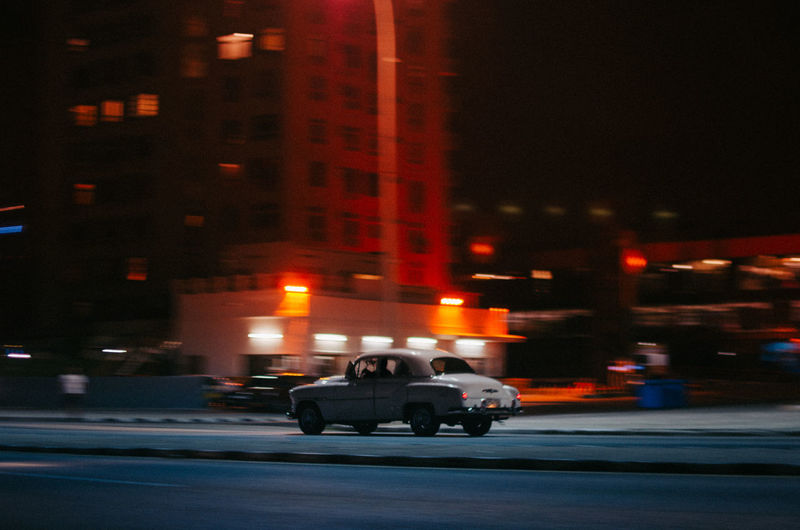 Malecon Blur Transportation Night Mode Of Transportation Street Illuminated City Land Vehicle Blurred Motion Motion Road Architecture Motor Vehicle Car Built Structure Building Exterior Outdoors Men Real People City Life EyeEm Best Shots EyeEm Selects Havana Capture Tomorrow