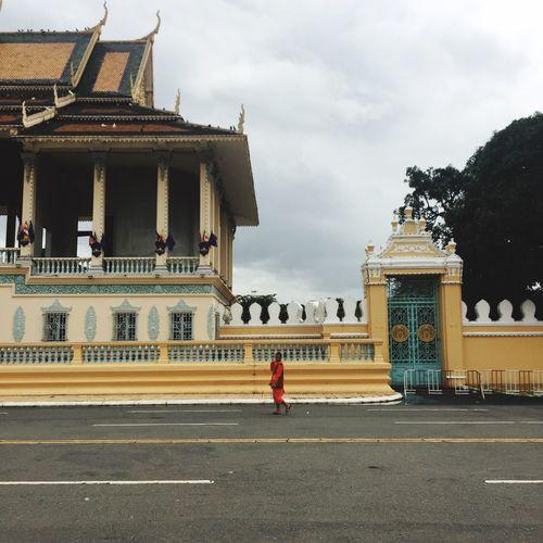 柬埔寨 柬埔寨 EyeEmNewHere