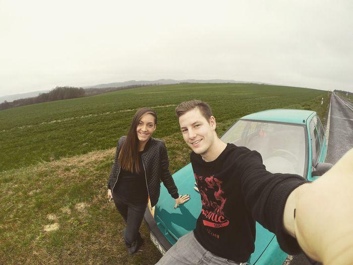 Trip Photo Suzuki with my Love ❤️