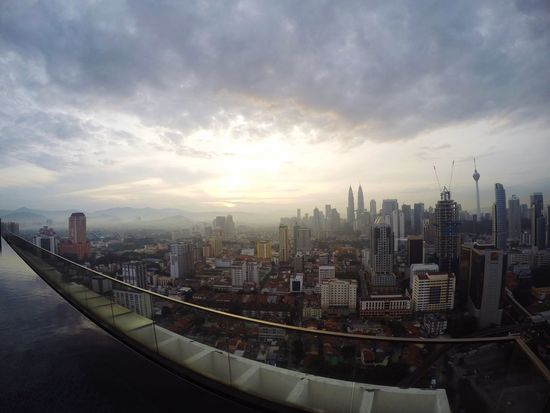 Cityscapes Kuala Lumpur Eye4photography  Traveling Mobilephotography Architecture