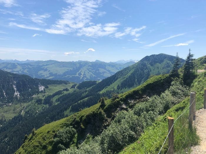Alpen Alps