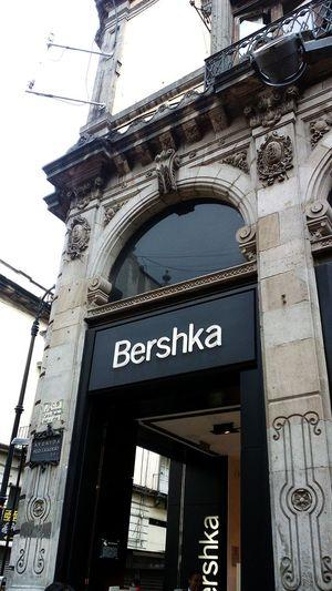 Bershka Shop First Eyeem Photo Tienda Ropa