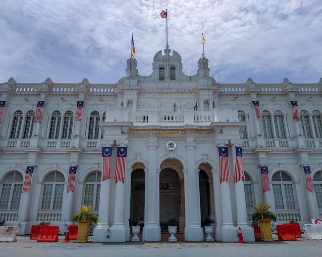 Penang Town