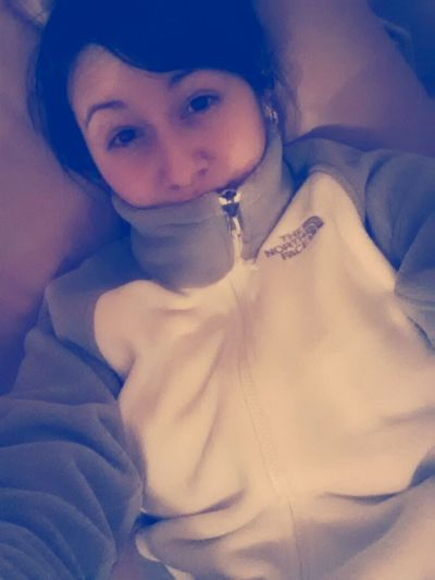 I'm colddd. :/