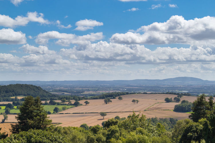 Lovely View // Landscape High Angle View Outdoors Cloud - Sky Day Tree No People Rural Scene Agriculture Nature Sky Scenics Sea Beauty In Nature EyeEm Gallery Tranquility EyeEm Best Edits National Park Hawkstoneparkfollies EyeEm Best Shots EyeEm Best Shots - Nature EyeEmBestPics Travel Destinations Hawkstone Tree