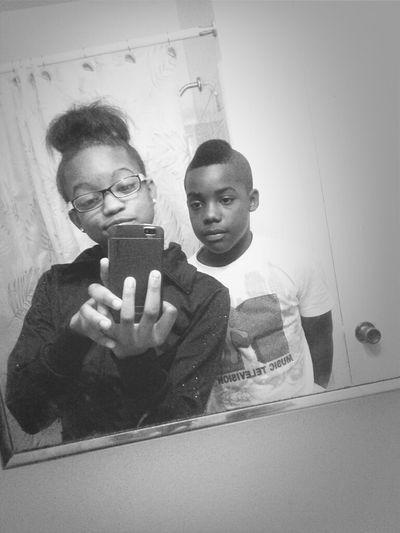 Me & My Brotherrrrrr