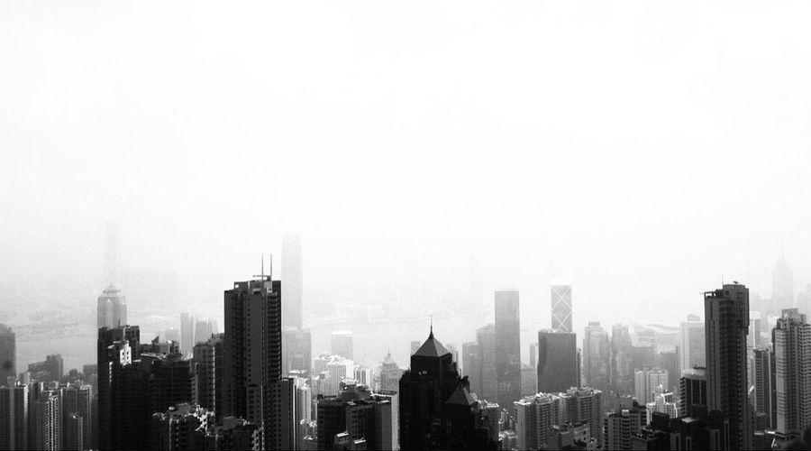 #hongkong HongKong Built Structure Office Building Exterior Architecture Skyscraper Building Exterior City Sky Tower Modern Cityscape Tall - High Building Urban Skyline