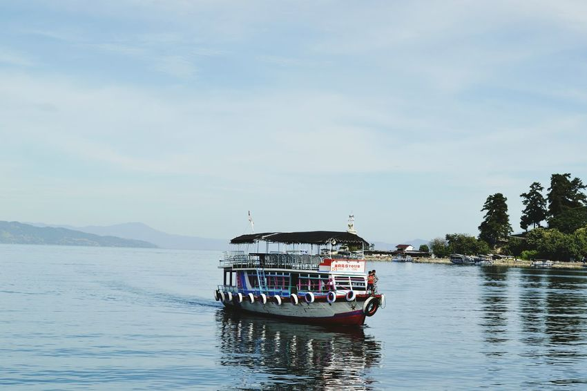 Pesonaindonesia LakeToba  Be. Ready.