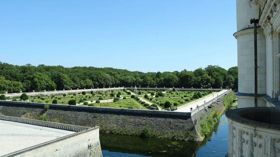 Jardin du