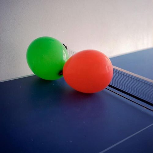 Balloons Table