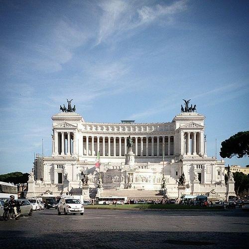 Rome PalazzoBonaparte Italy