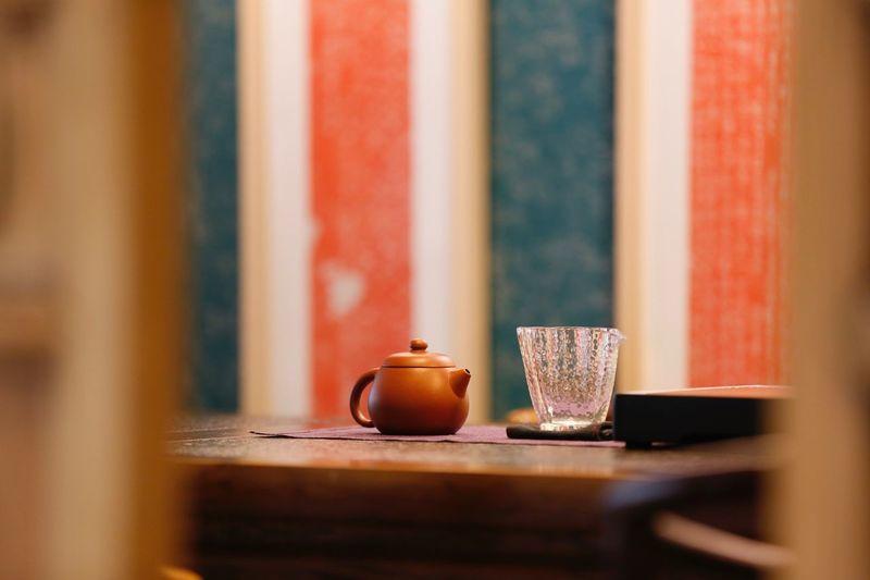 Table Cup Mug