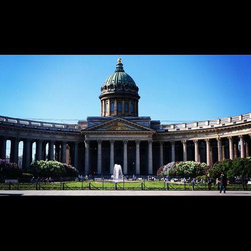 Instasize Sanktpeterburg СанктПетербург Спб казанскийсобор