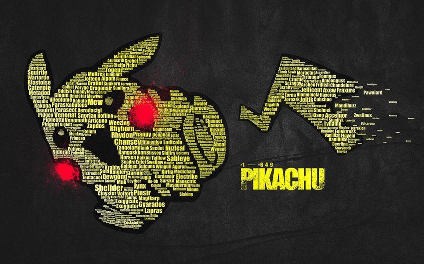 Pikachu Anime Anime Lover Watching Anime