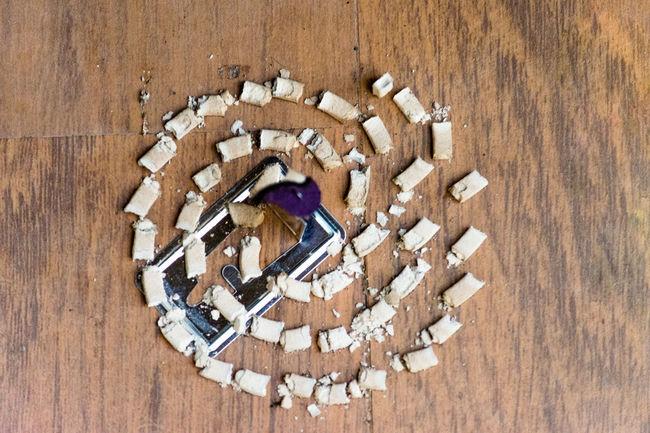 Mosquito Repellent Art Close-up Destruction Mosquito Mosquito Repellant No People Wood - Material