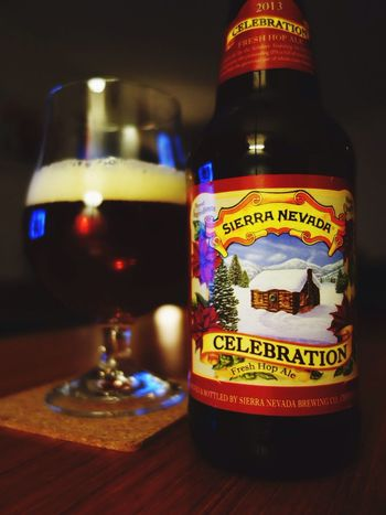 Sierra Nevada Celebration Craft Beer Craftbeer