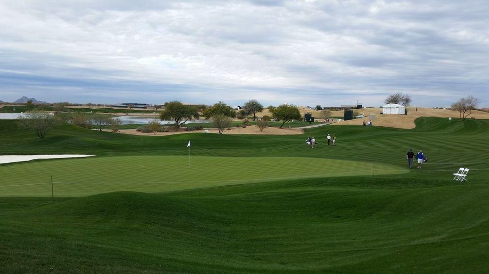 Waste Management Phoenix Open Golf Tournament Golf ⛳ Golf Phoenix Arizona Wastemanagement PGA