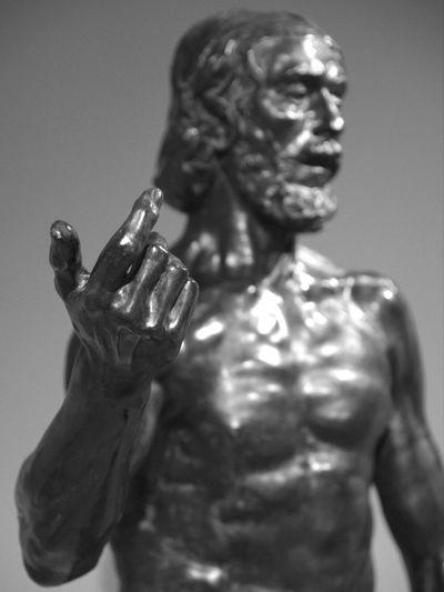 human representation
