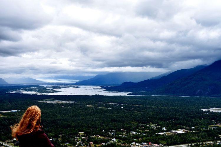Alaska Alaskan