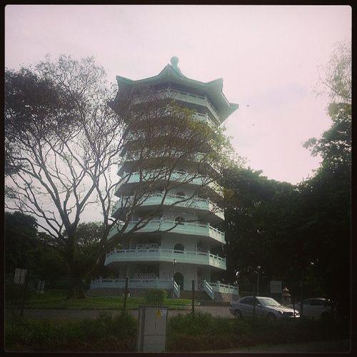 Takte, pasok ksi ako ng pasok, kala ko templo, columbarium pala!!! Mag isa lang ako hanggang 9th floor + paramdam hahaha