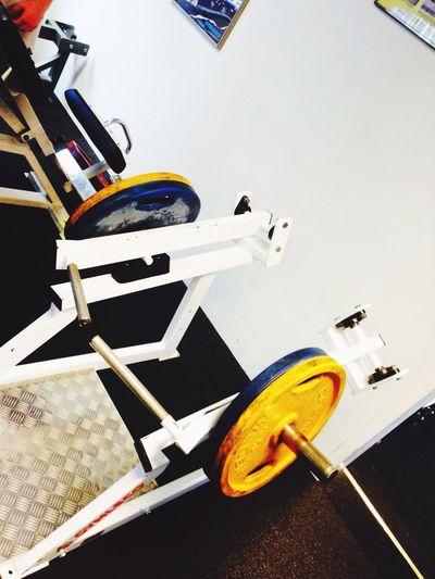 vackra färger💛💙 Interasist Swexx69 Relaxing Gym Ifisenpåpär