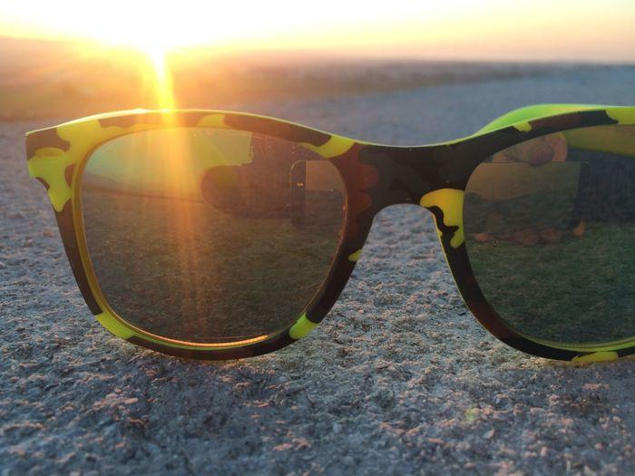 Sun wear sunglasses Sun ☀ First Eyeem Photo