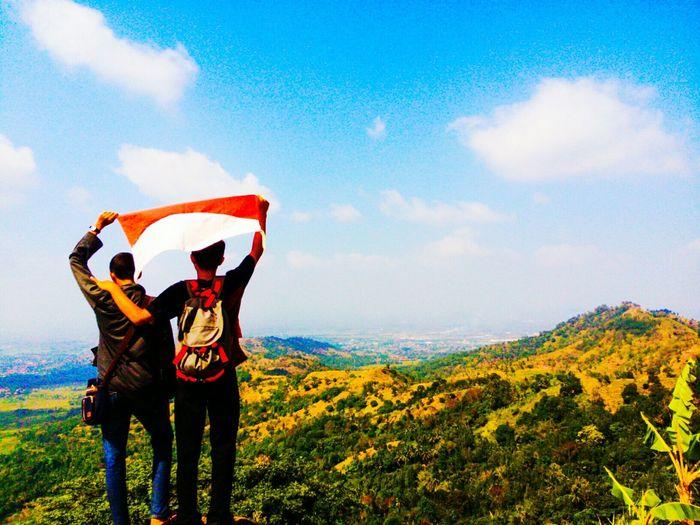 Id_pendaki Alam Indonesia