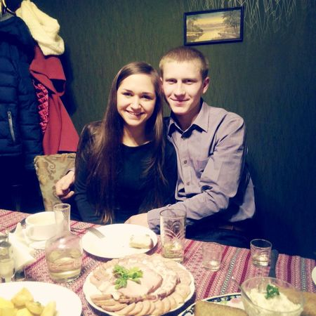 with the best wishes) Roman. 19 Years