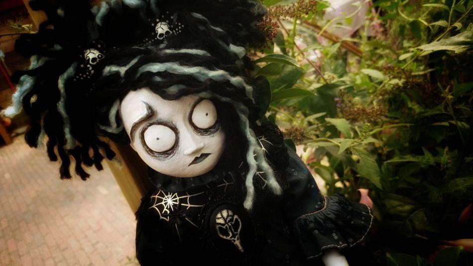 Art Dolls Burtonesque Tim Burton Inspired Tim Burton Style Tim Burton Matishtar Matishtar Designs Spooky Horror Black Color Creepy Creepy Cute Cute Doll Dolls Doll Photography Gothic Gothic Style Gothic Doll Skulls 💀 Weirdness Arts And Crafts Weirdography Clay Clay Work The Week On EyeEm