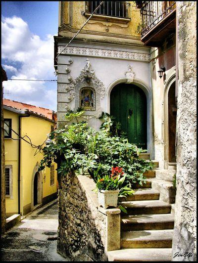PietraVairano, Campania 👍😍😉 Awesome_shots Awsomenature Amazing_captures Amazing Places To See Beautiful City Best View Eyem Best Shot EyeEm Best Shots My Best Photo 2015