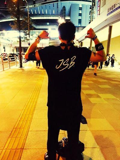 J.S.B. Jsb First Eyeem Photo