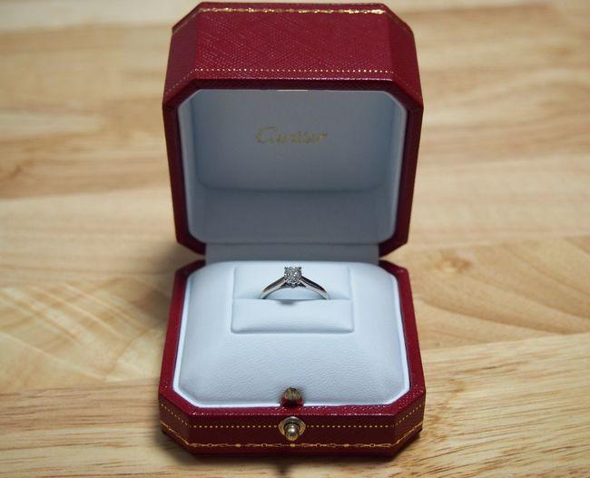 I Said Yes ♡