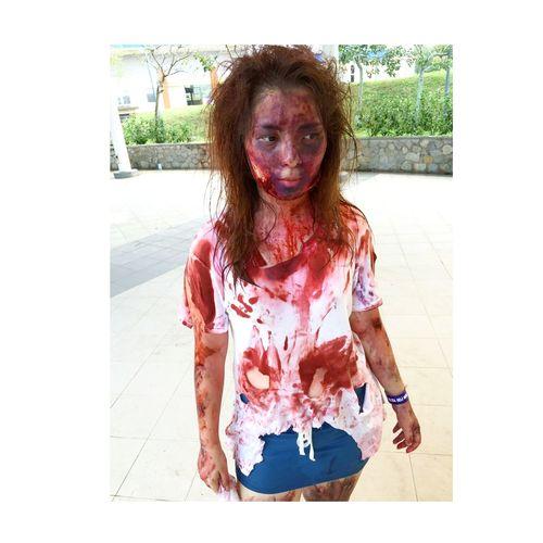 RFYLasia Zombie