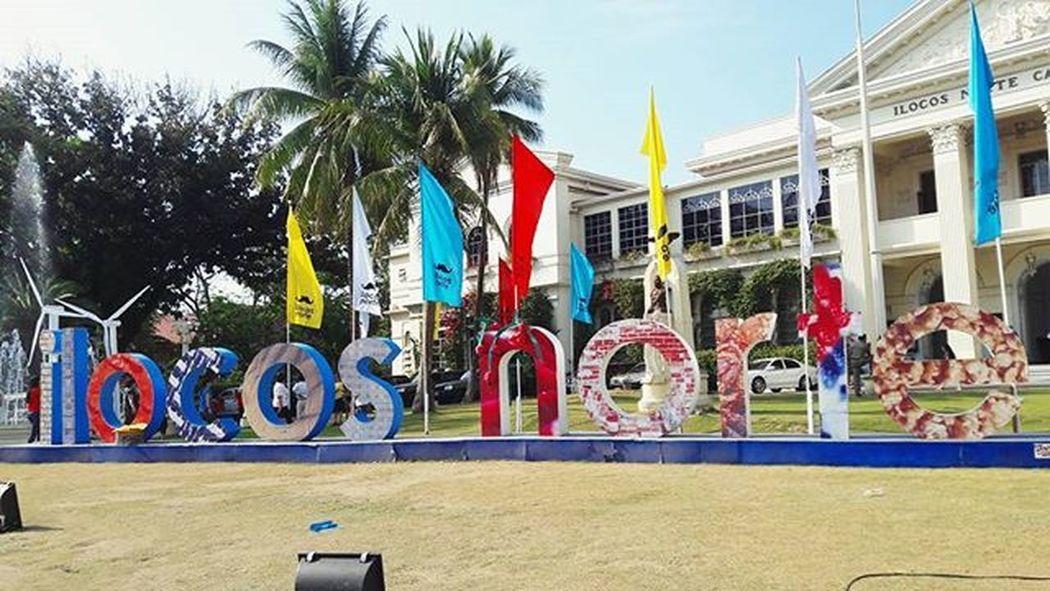 Hello, Ilocos Norte! 😊