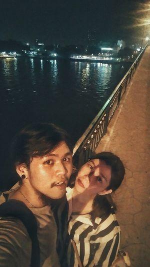 สุขจัง Lovelife River Girlfriend
