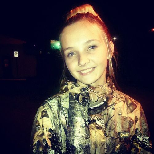 Just me I guess?..? Countrygirlsdoitbetter Camouflage Rainynights Smiles
