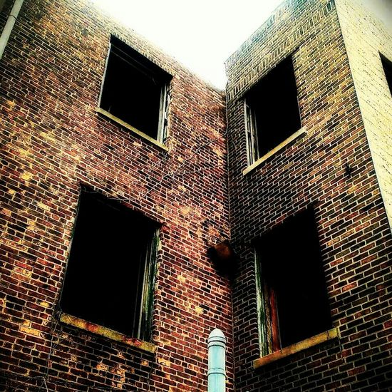 Wrath Of The Titans Brick Abandoned Building Urbex Brickwork  AMPt - Abandon Brick Wall Abandoned America Filthyfeeds Abandoned Places Eye4photography  Lousyfeeds Royal Snapping Artists Eye4enchanting Quiet Places Abandoned