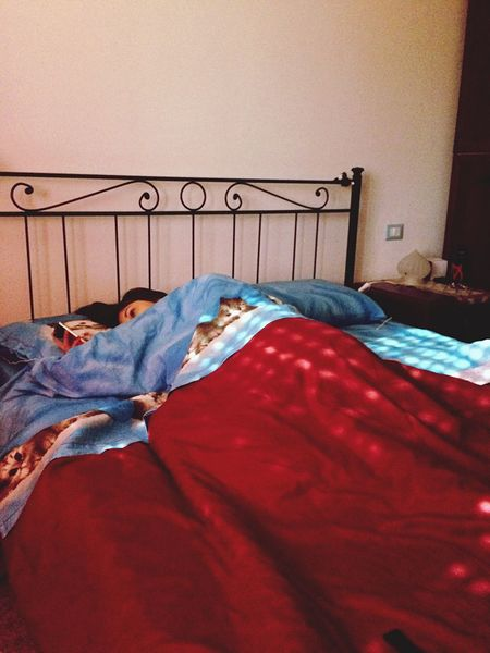 Morning Sundaymorning Lazy Day Bed Badbed Débora First Eyeem Photo