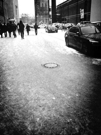 Snow Winterinberlin