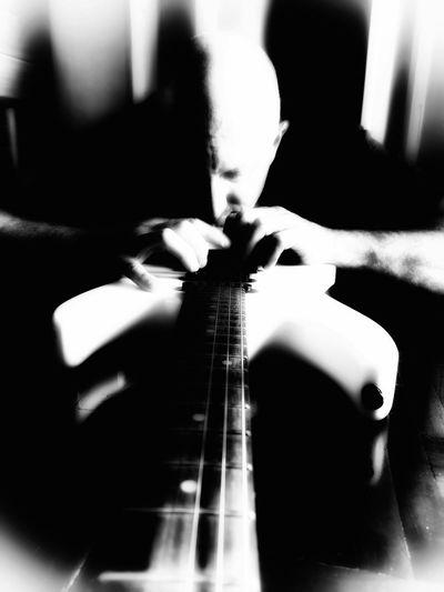 Musician Human