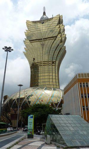 Casino from KPJ