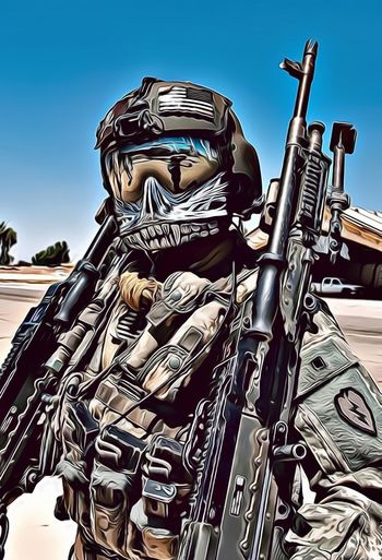 Chinook Door Gunner Vector United States United States Armed Forces Army Chinook Helicopter Chinook Automatic Weapon Visor Military Runway Helmet Veteran Helicopter Door Gunner War Preflight Machine Gun Iraq Battle US Marine Corps Us Military Special Forces Camouflage Clothing Armed Forces Army Helmet Army Soldier Soldier Rifle
