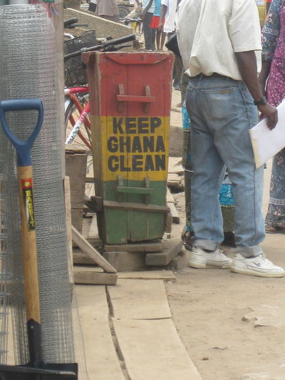 Advice Demand Ghana Information Sign Mankessim Request Suggestion Text