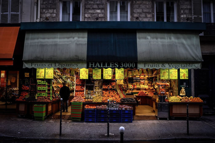 Little paradise Grocery Shopping Taking Photos Urban Exploration first eyeem photo City, Night Nightphotography Exceptional Photographs The Purist (no Edit, No Filter) EyeEm EyeEm Best Shots Shop Store Travel Streetphotography No People Architecture Day Outdoors Building Exterior Food Stories