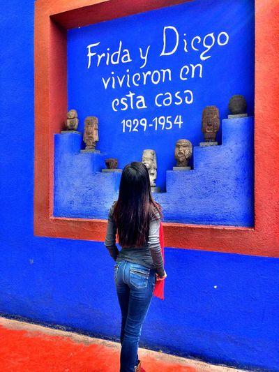Friduchis? Mexico That's Me Frida Kahlo Mexico City