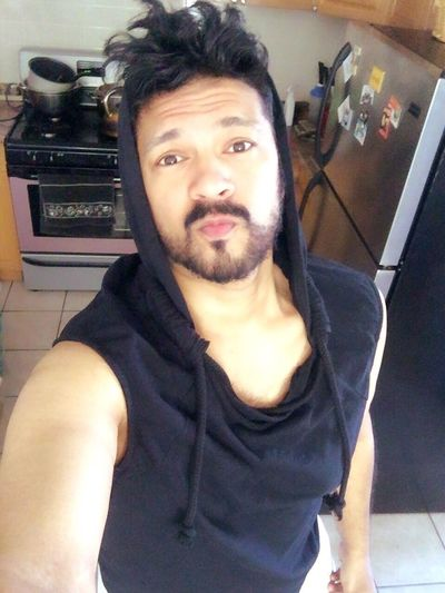 Manscruff Homme Hombre That's Me Face Oh Hello  Hi :) Bruh Man