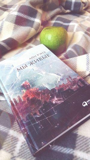 #book #apple #books #айнрэнд #reed #Booklovers #Booklove Booklover #bookphotograph Close-up Information Text Board Written Warning Note