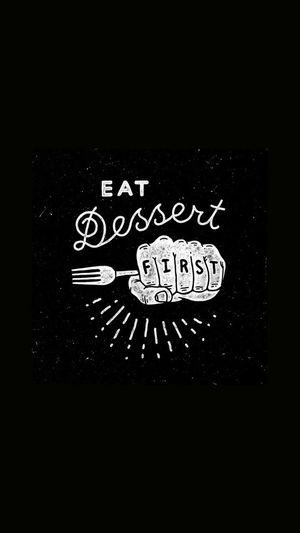 Eatdessertfirst